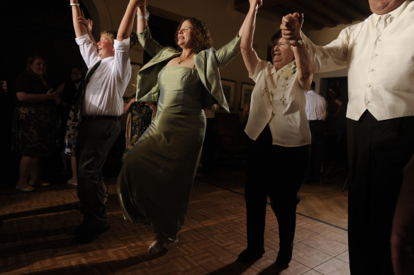 Nan line dance 1